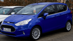 Check Fuel Inlet Ford B-Max