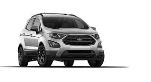 Rough Idle Diagnosis Ford Ecosport