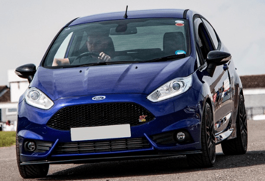 Bad ECM Symptoms Ford Fiesta
