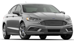 P0449 Ford Fusion