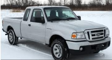 Ford Ranger P0171 OBDII Trouble Code Diagnosis | Drivetrain