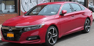Honda Accord P0700 Transmission Code Diagnosis and Meaning