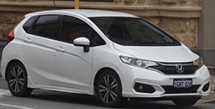 Honda Fit P0420: Catalyst System Efficiency → Below