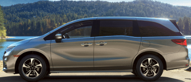 Honda Odyssey P0420: Catalyst System Efficiency → Below
