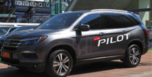Bad ECM Symptoms Honda Pilot