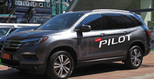 Honda Pilot P0430 OBD2 Code Diagnosis | Drivetrain Resource