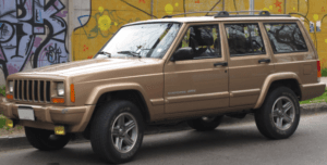 Engine Sputtering Jeep Cherokee