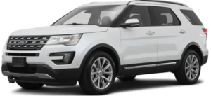 Bad Fuel Filter Symptoms Ford Explorer