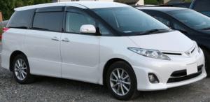 P0171 Toyota Previa