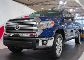Toyota Tundra: Bad Fuel Filter → Symptoms and Diagnosis | Drivetrain  Resource | 2007 Tundra Fuel Filter |  | 700R4