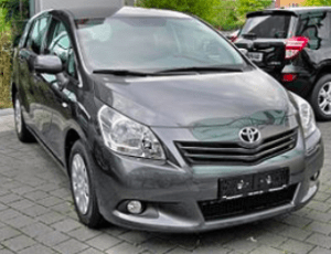 Brake Warning Light Diagnosis Toyota Verso