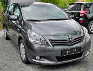 Toyota Verso P0442: EVAP System | Leak Detected | Drivetrain