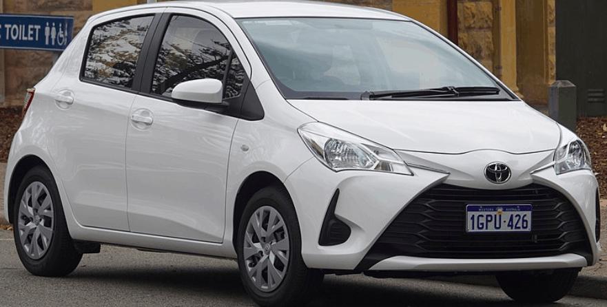 Toyota Yaris P0442: EVAP System | Leak Detected | Drivetrain