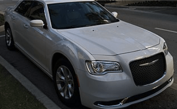 P0354 Chrysler 300