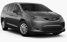Bad Fuel Pump Signs Chrysler Pacifica