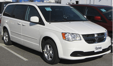 Bad Fuel Pump Signs Dodge Caravan