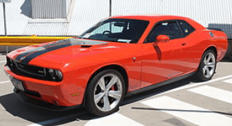 Idle Overheat Dodge Challenger
