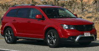 Lifter Tick Dodge Journey