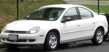 Bad Fuel Pump Signs Dodge Neon