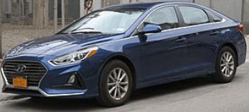 2011 Hyundai Sonata Timing Chain Problems