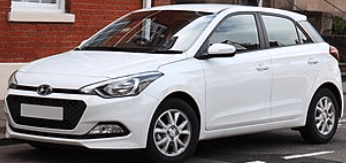 Hyundai i20 P0101 Diagnosis: MAF Sensor | Drivetrain Resource
