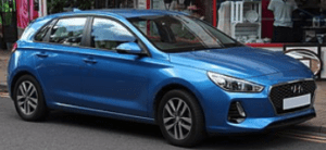 Clutch Slips Hyundai i30