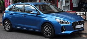 Hyundai i30 P0700 Transmission Control System – Malfunction