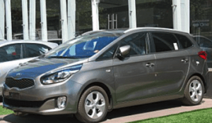 Bad ECM Symptoms Kia Rondo