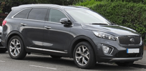 Hesitation When Starting Kia Sorento