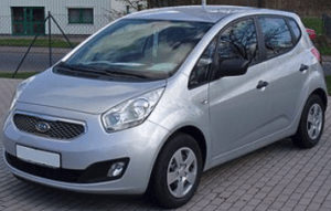 Hard Shift Diagnosis Kia Venga