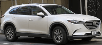 Rough Idle Diagnosis Mazda CX-9
