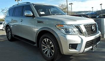Nissan Armada P0455 Code Diagnosis | Drivetrain Resource