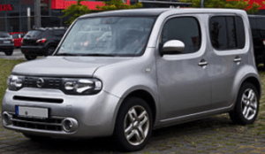 Bad Fuel Inector Diagnosis Nissan Cube