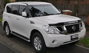 Bad Fuel Inector Diagnosis Nissan Patrol