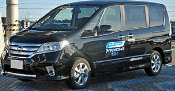 Nissan Serena P0507: Idle Air Control – RPM Higher than