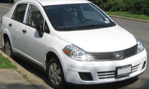 P0175 Nissan Versa