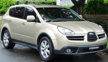 Bad Fuel Pump Signs Subaru Tribeca