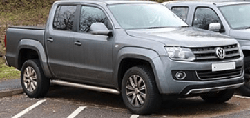 Bad Catalytic Converter Symptoms Volkswagen Amarok