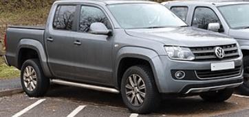 Bad O2 Sensor Symptoms Volkswagen Amarok