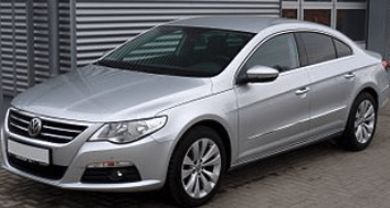 Bad Fuel Pump Signs Volkswagen CC
