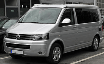 Rough Idle Diagnosis Volkswagen California