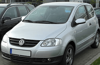 Soft Brake Pedal Volkswagen Fox