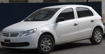 Bad ECM Symptoms Volkswagen Gol