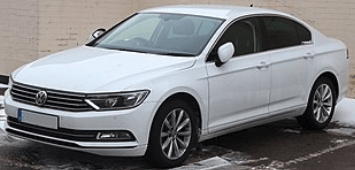 Bad ECM Symptoms Volkswagen Passat