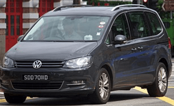 Bad Alternator Diagnosis Volkswagen Sharan
