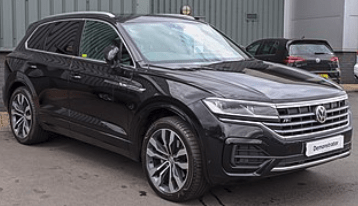 Bad Fuel Inector Diagnosis Volkswagen Touareg