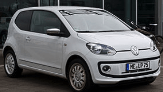 P0352 Volkswagen Up