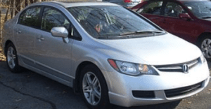 Idle Overheat Acura CSX