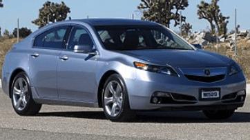 Acura TL P0741 OBDII Transmission Code Diagnosis   Drivetrain Resource