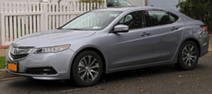 Bad Fuel Pump Signs Acura TLX